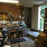 (Before Photo 3) Lake Washington Carriage House Remodel