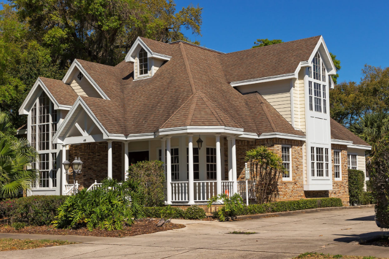 Redo Your Roof Finding The Right Roofing Materials For You Pathway