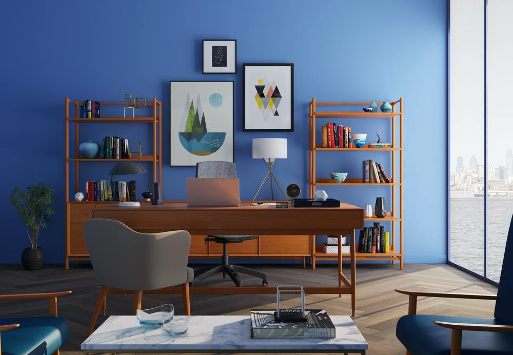 Awesome Tips For Transformation and Renovation of Your Home Office