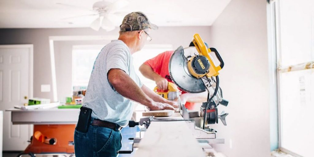 How to Keep Your Home Clean in the Middle of Remodeling