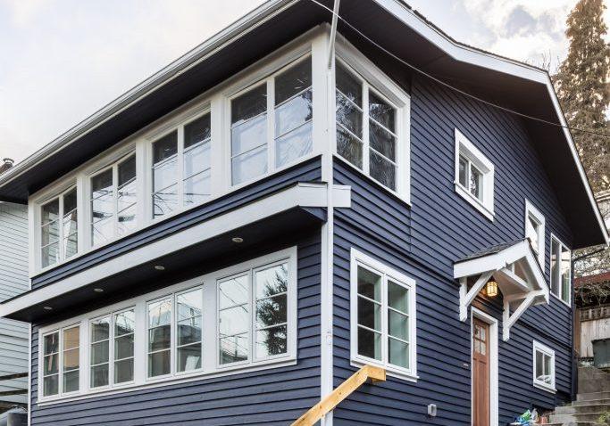 (Photo 7) Lake Washington Carriage House Remodel